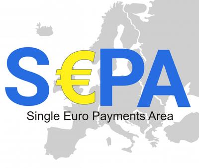 Andorra ja forma part de la zona única de pagaments en euros (SEPA)