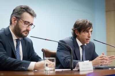 El Govern decreta mesures per garantir els drets de les pòlisses del ram no vida i vida risc d'Assegurances Generals