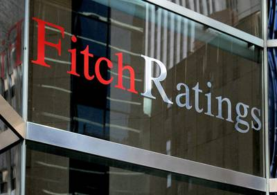 Fitch referma el ràting d'Andorra en BBB+ i la perspectiva estable