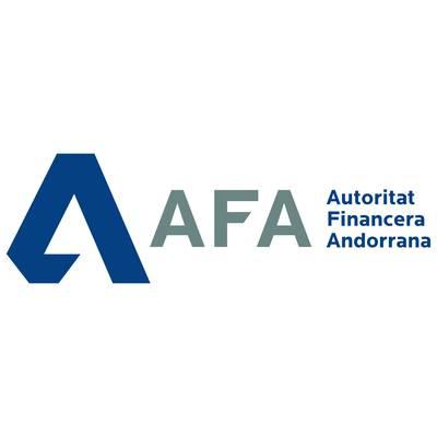 L'Autoritat Financera Andorrana publica la Memòria d'Activitats 2020
