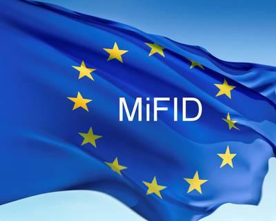 Es modifica la llei sobre els requisits de les entitats financeres, la protecció de l'inversor i l'abús de mercat per complir amb l'Acord Monetari
