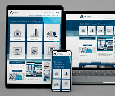 The AFA launches website