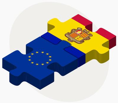 Andorra ha celebrado la reunión anual del Comité Mixto del Acuerdo Monetario