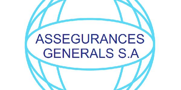 Suspension des paiements et faillite de la société Assegurances Generals, SA